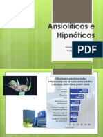 Ansiolíticos 2014 UCV.ppt
