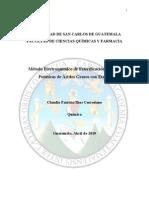 Info Biodiesel
