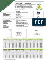 OPZV2-1500