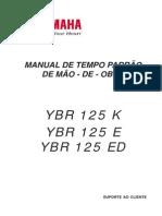 Manual de Tempo Padr╞o d~c7