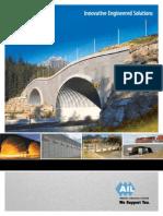 AIL-206 IES Brochure