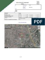 RNP Site Survey Report 96957_Lagoa