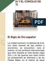 España y El Concilio de Trento
