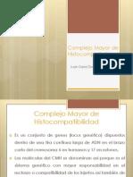 Complejo Mayor de Histocompatibilidad Juan