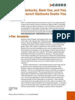 Starbucks Duetto Visa (2)