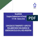 Congreso Sudamericano de Energía Eléctrica