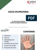 Activa Medcorp Ppt v1