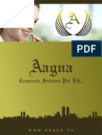 Profile Aagna