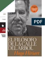 Entrevista a Hugo Heriat en Letras Libres 2012