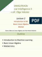 AI Lecture2