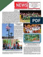 IB Local News     Vol. 1 No. 10