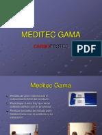 MEDITEC GAMA.ppt