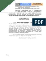 CONSTANCIAS de trabajo.doc