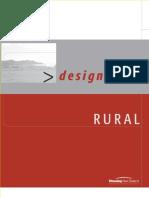Design Guide Rural