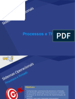 04 - SO - Processos e Threads