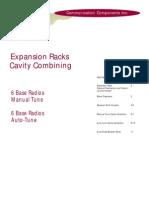 Expansion Racks Cavity