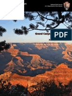 Grand Canyon National Park Intermountain Region
