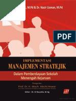 Implementasi Manajemen Strategis SMK