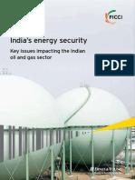 India-s Energy Security