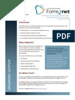 Forms2Net_Datasheet