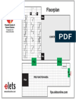 Financial Inclusion & Payment Systems - Floor Plan