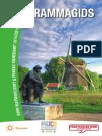 Programmagids Buitenveldert 2014 - 2015