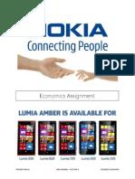 Nokia Analysis