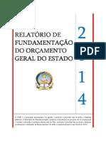 Relatorio Fundamentacao Oge-2014