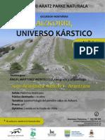 Kartela AZIKORRI Karstiko MIREN Oliva