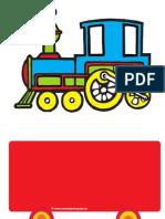Trenuletz Simplu
