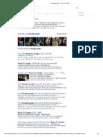 Kungfu Jungle - Tìm Với Google
