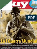 75916836 Muy Historia 017 May Jun 2008 La Primera Guerra Mundial