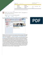 ABAP Trial Version for Newbies_ Part 5 ' Naviga..