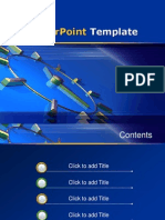 Business Ppt Template 033