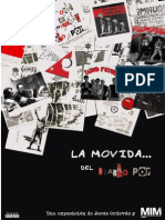 Dossier Exposición La Movida