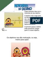 a6 - Motorista Do Destino