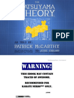 The Matsuyama Theory Free KbJ eBook