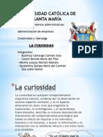 La Curiosidad (1)