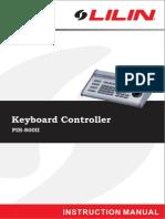 PIH Keyboard Controller