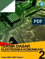 Teknik Dasar Elektronika
