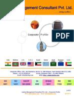 Corporate Profile Lakshy