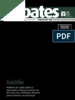 Suicidio - Revista Debates Psiquiatria