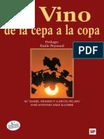El Vino de La Cepa a La Copa (4a. Ed.)