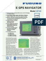 GP80 Brochure