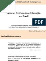 Pos Brasil Educacao Item 5
