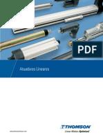 Linear Actuators Ctpt