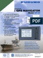GP90 Brochure