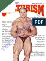 Culturism 128 4 2002