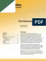 The Elderwood Project