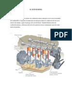 Motores Diesel - Informacion